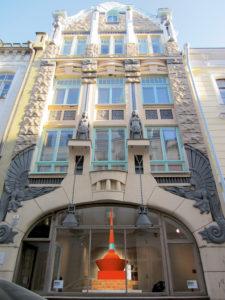 Installatsioon Tallinnas Draakoni galeriis / Installation, Draakon Gallery, Tallinn. 2012