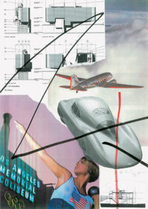 Kollaaž / Collage. 1999