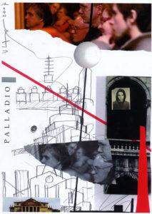 Kollaaž / Collage. 2007