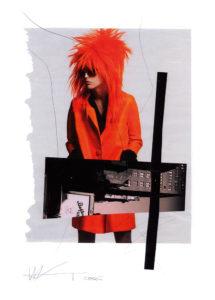 Kollaaž / Collage. 2006