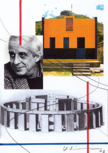 Kollaaž / Collage. 2002