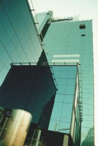 Hotell Radisson SAS / Hotel Radisson SAS. Arhitektid / Architects Vilen Künnapu, Ain Padrik. Valminud / Completed 2001